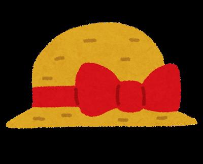 帽子が嫌いなの😖
