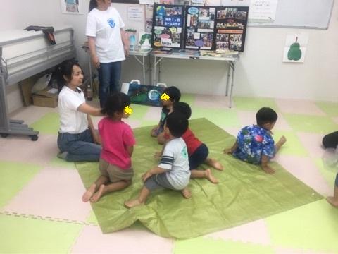 4月12日(木)Labo Party体験会(年少~小学生)